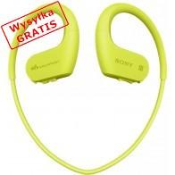 Odtwarzacz MP3 SONY NW-WS623G Zielony-20