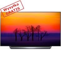 Telewizor LG OLED65C8PLA-20