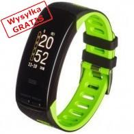 Czujnik aktywności GARETT Fit 23 GPS Czarno-zielony-20