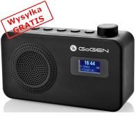 Radio GOGEN DAB 502 Czarny-20