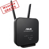 Router ASUS 4G-N12 B1-20