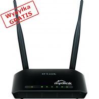 Router D-LINK DIR-605L/E-20