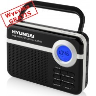 Radio Hyundai PR 471PLLSUBS-20