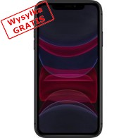 Smartfon APPLE iPhone 11 128 GB Black (Czarny)-20