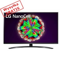 Telewizor LG 43NANO793NE-20