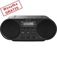 Radioodtwarzacz SONY ZS-PS50B-20