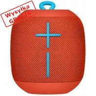 Głośnik Ultimate Ears UE WONDERBOOM Fireball Red-20