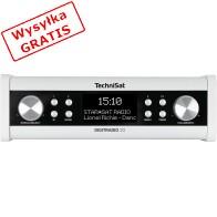 Radiobudzik TECHNISAT Digitradio 20 Biały-20
