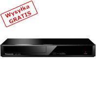 Blu-ray PANASONIC DMP-UB300EGK Czarny-20
