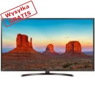 Telewizor LG 43UK6400-20