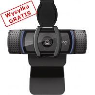 Kamera internetowa Logitech HD Pro C920S (960-001252) Czarna-20