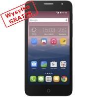 Smartfon Alcatel POP 4 Plus LTE Srebrny-20
