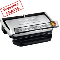 Grill TEFAL GC722D34 INOX-20