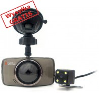 Wideorejestrator XBLITZ Dual Core-20