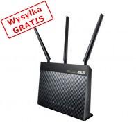 Router ASUS DSL-AC68U-20