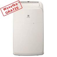 Klimatyzator przenośny ELECTROLUX EXP09HN1W6-20