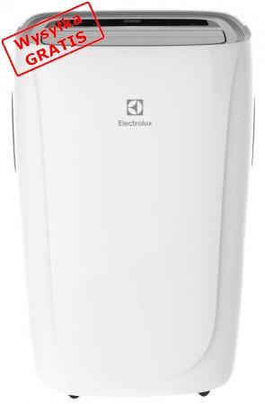 Klimatyzator przenośny Electrolux EXP11CKEWI