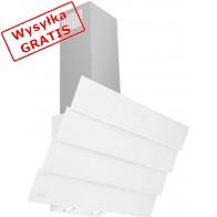 Okap GLOBALO Larto 90.2 White Eko Max-20