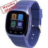 Smartwatch Garett G10 niebieski-20