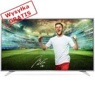Smart Telewizor 4K UHD LG 49UH6507 49cali-20