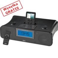 Radiobudzik AEG SRC 4321-20
