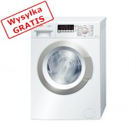 Pralka Bosch WLG24261PL (1200obr/min 5kg Front 44,5cm A+++)-20