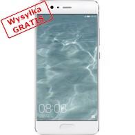 Smartfon HUAWEI P10 Srebrny 51091DJU-20