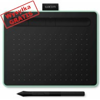Tablet Wacom Intuos S Bluetooth pistacjowy (CTL-4100WLE)-20