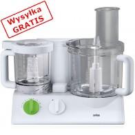 Robot kuchenny Braun FX 3030-20