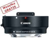 CANON Mount Adapter EF-EOS M-20