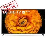 Telewizor LED LG 65UN85003LA 4K Smart TV WIFI HDR-20