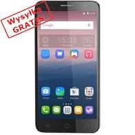 Smartfon Alcatel POP 4 LTE Srebrny-20
