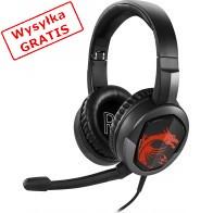 Słuchawki z mikrofonem MSI Immerse GH30-20