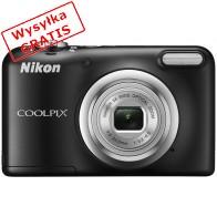 Aparat kompaktowy NIKON Coolpix A10 Czarny-20
