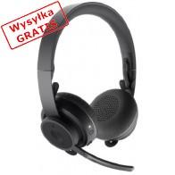 Słuchawki bezprzewodowe LOGITECH Zone 981-000798-20
