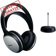 Słuchawki bezprzewodowe PHILIPS SHC5100/10-20