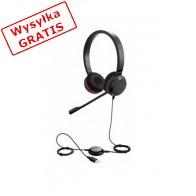 Słuchawki z mikrofonem JABRA Evolve 30 II Stereo MS-20