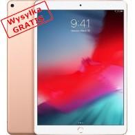 Tablet APPLE iPad Air 10.5 Wi-Fi + Cellular 64 GB Gold (Złoty)-20