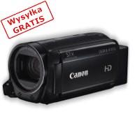 Kamera cyfrowa CANON LEGRIA HF R706 Czarna-20