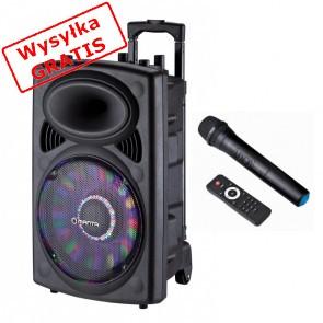 Głośnik bezprzewodowy Manta SPK 5004-20