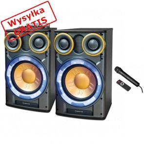 Głośnik MANTA SPK5013 MORFEUS Karaoke