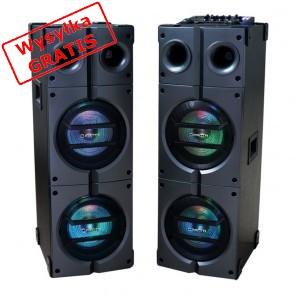 Głośnik bezprzewodowy MANTA SPK5015 Oracle-20