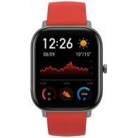 Smartwatch AMAZFIT Amazfit GTS 42 mm Vermillion Orange (Czerwony)-20