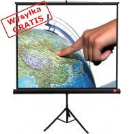 Ekran projekcyjny AVTEK TRIPOD Pro 200-20