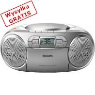 Radioodtwarzacz z CD PHILIPS AZ127/12-20