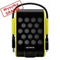 Dysk zewnętrzny A-DATA DashDrive Durable HD720 1TB Czarno-zielony-20