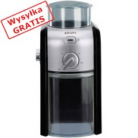 Młynek do kawy KRUPS GVX2-20