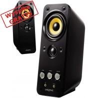 Zestaw głośników Creative T20 II 51MF1610AA000 (2.0; kolor czarny)-20