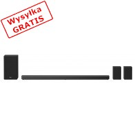 Soundbar LG SN11R-20