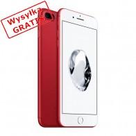 Smartfon APPLE iPhone 7 128 GB Czerwony (Red) Odnowiony-20